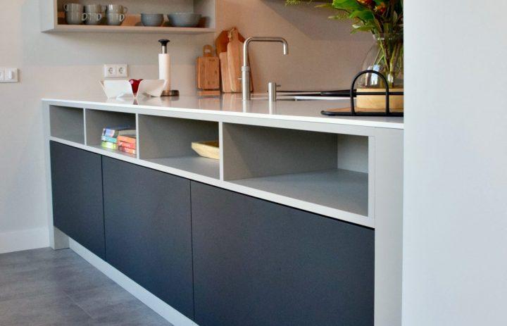 Nieuwe eetkamer-keuken 8
